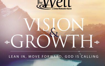 2021 Vision & Growth Stewardship Drive