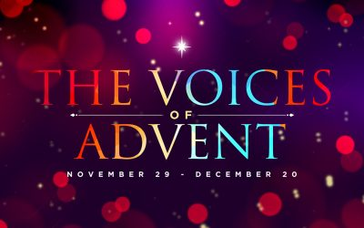 Voices of Advent