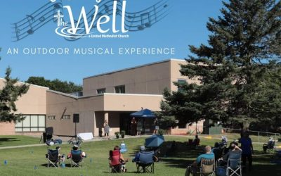 Music at The Well: Outdoor Music Experience!