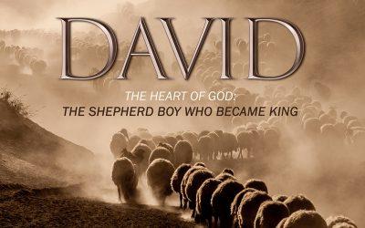 David 2021