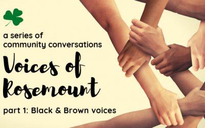 Voices of Rosemount