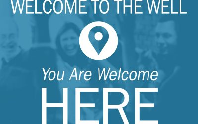 Interested in Joining The Well?
