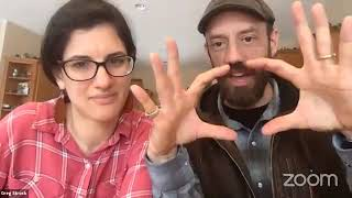 Facebook Live with the Strocks!