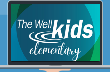 The Well Kids Elementary Zooms
