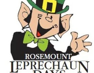 Rosemount Leprechaun Days & The Well!