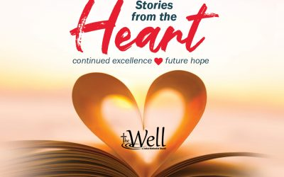Stories from the Heart Stewardship Drive